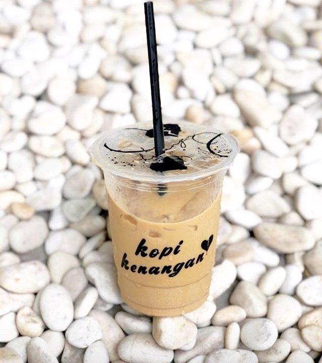 Kopi Kenangan menyajikan lebih dari tiga juta gelas kopi per bulan