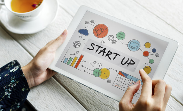 Perkembangan startup berusaha dimanfaatkan semaksimal mungkin untuk menyelesaikan berbagai permasalahan termasuk saat pandemi menyerang.