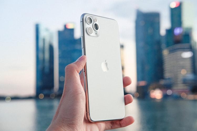 Kamera boba yakni pengaturan kamera yang menggabungkan lebih dari dua lensa dengan susunan yang berdekatan, contohnya pada iPhone.
