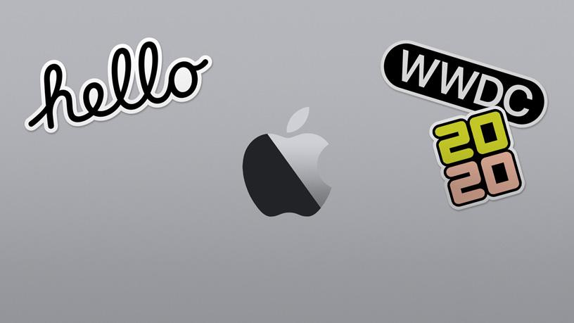 Apple WWDC 2020 diadakan 22 hingga 25 Juni