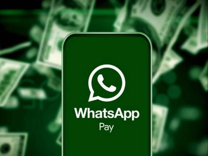 Ilustrasi WhatsApp Pay, fitur transfer uang pada WhatsApp hanya dengan chat