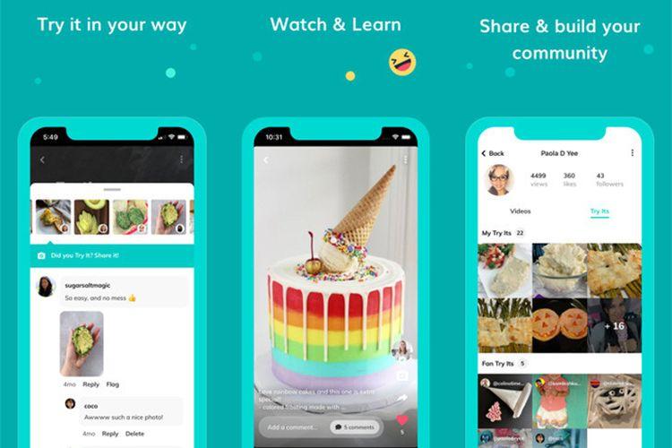 Aplikasi Google Tangi fokus pada video Do It Yourself