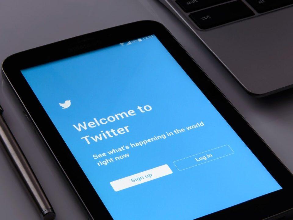 Twitter menjadi sumber informasi real-time