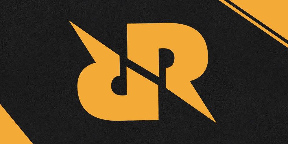 Logo RRQ salah satu tim esports Indonesia