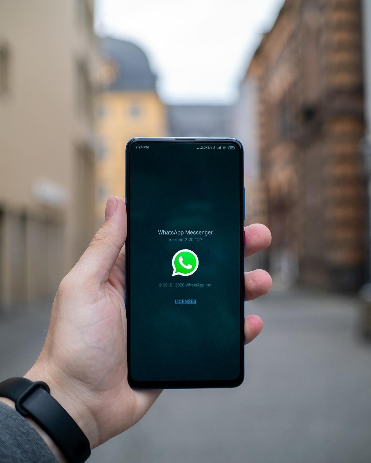 Whatsup-with-WhatsApp
