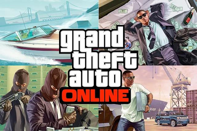 Bug-GTA-Online