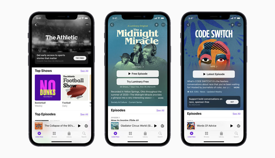 Apple-Podcast-Subscriptions