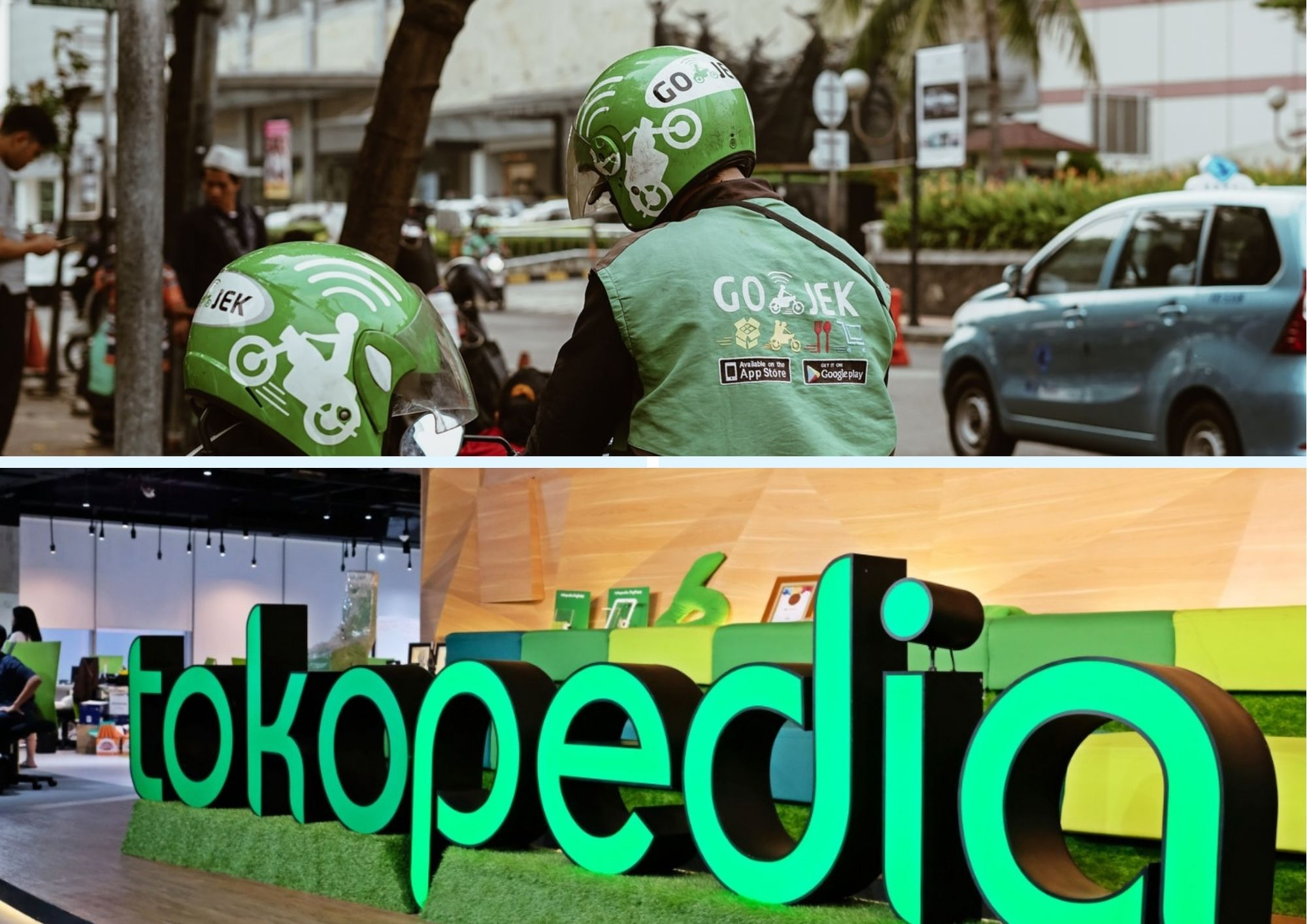 Merger-Gojek-Tokopedia