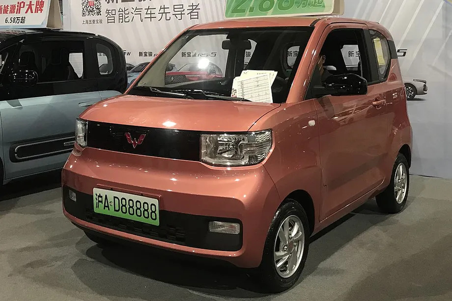 Hong-Guang-Mini-EV